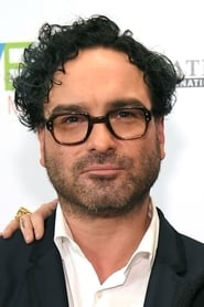 Image Johnny Galecki
