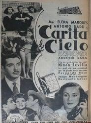 Carita de cielo 1947