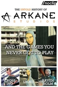 The Untold History of Arkane Studios