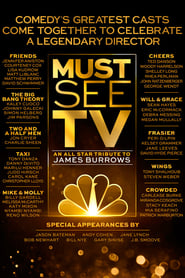 Must See TV: An All Star Tribute to James Burrows -  - Azwaad Movie Database