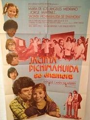 Jacinta Pichimauida se enamora 1977