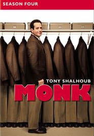 Monk: Um Detetive Diferente: Season 4