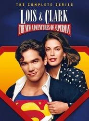 Lois & Clark: The New Adventures of Superman-Azwaad Movie Database