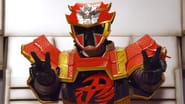 Power Rangers 24x15