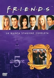 Friends Season 5 Episode 19