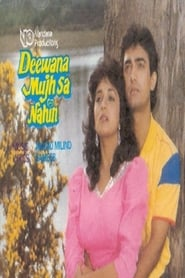 Deewana Mujh Sa Nahin (1990) Hindi 720p HDRip x264 Download
