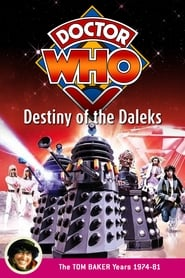Regarder Doctor Who: Destiny of the Daleks