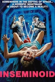 Poster for Inseminoid