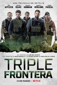 Triple Frontera (2019) Web-dl 720p Latino-Ingles