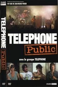 Téléphone - Public 1980