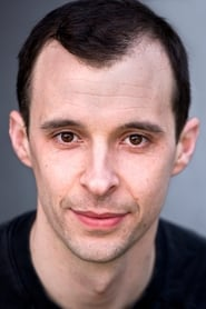 Portrait of Tom Vaughan-Lawlor
