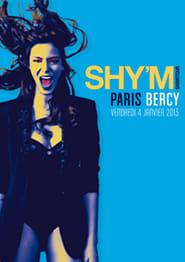 Shy'm - Shimitour Paris Bercy 2013