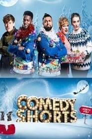 Christmas Comedy Shorts streaming vf poster