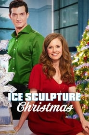 Ice Sculpture Christmas (2015)