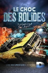Le Choc des Bolides streaming vf poster