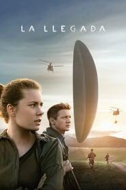 La Llegada Película Completa HD 720p [MEGA] [LATINO] 2016