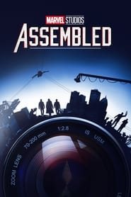 Marvel Studios: Assembled - Season 1 poster