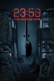 Poster 23:59: The Haunting Hour