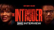 EUROPESE OMROEP | The Intruder
