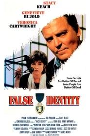 فيلم False Identity مترجم