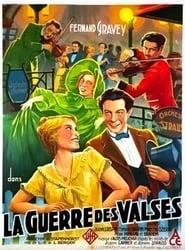 La guerre des valses 1933