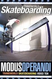 Transworld - Modus Operandi 2000