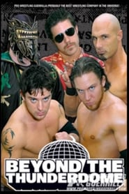 PWG Beyond The Thunderdome