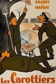 Les Carottiers 1931