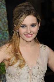 Photo de Abigail Breslin Little Rock