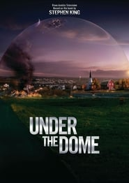 Poster Under the Dome 2015