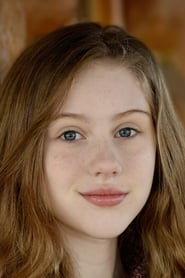 Willa at 12 Years Old