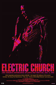 Jimi Hendrix: Electric Church (2015)