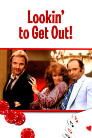 Poster for Lookin' to Get Out