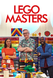 Lego Masters en streaming