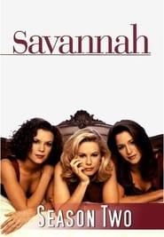 Savannah streaming vf poster