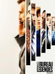 The Bureau - Season 5 (2020) poster
