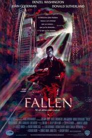 Fallen (Poseídos)
