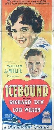 Icebound 1924