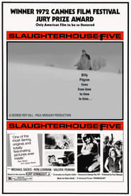Slaughterhouse-Five 1972