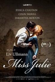 Miss Julie 2014