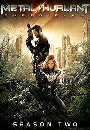 Metal Hurlant Chronicles: Season 2