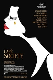 Café Society streaming hd