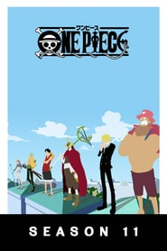 One Piece: Season 11 Full Season Online on Openload Movies