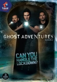 Ghost Adventures - Season 2 (2009) poster