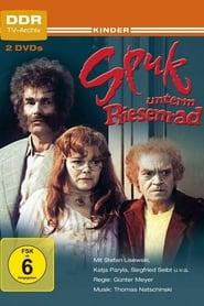Призраци под виенското колело / Spuk unterm Riesenrad (1979)