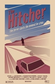 Poster The Hitcher 1986