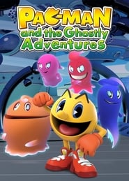 Pac-Man and the Ghostly Adventures 2013