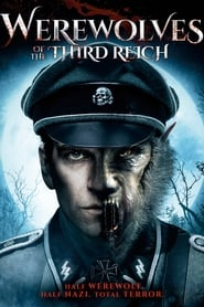 Werewolves of the Third Reich