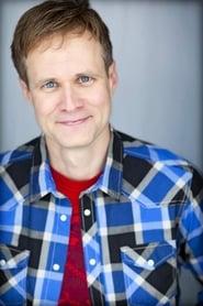 Todd Alan Crain