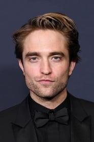 Image Robert Pattinson